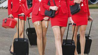 Hostesler Uçakta Sikişiyor Full Porno Film İzle