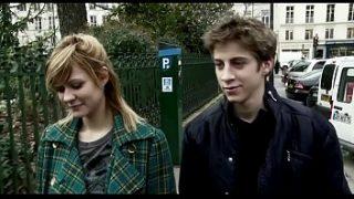 Genç Çifti Para Karşılığı Seks Yapmaya Kolaylıkla İkna Ediyorlar